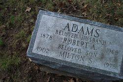 Milton S. Adams