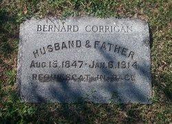Bernard Barney Corrigan