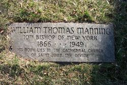 William Thomas Manning