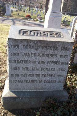 William Forbes