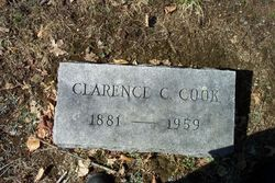 Clarence C. Cook