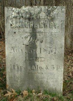 Samuel Ewry