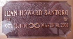 Jean Howard
