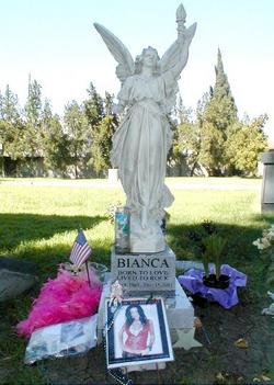 Bianca Halstead
