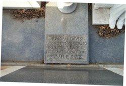 John Milburn Davis