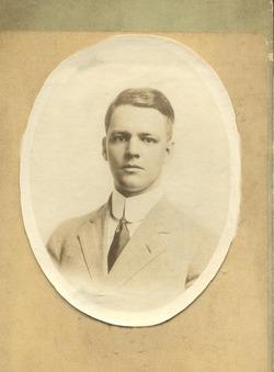 Edwin Harrison Henderson