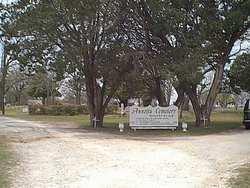Annetta Cemetery
