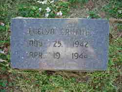 Evelyn Griffith