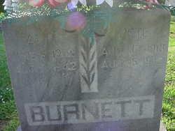 Pete Burnett