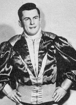 Jean Johnny Rougeau