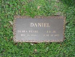 J. B. Daniel, Jr