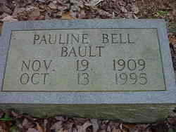 Pauline <i>Bell</i> Bault
