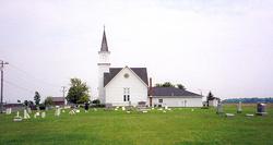Enon Valley Presbyterian Cemetery