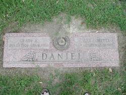 Emily Loretta Daniel