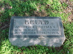 Andrew T Gould
