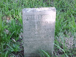 Winfield Scott McGrigor