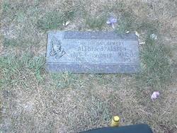 Althea F Alston