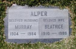 Murray Alper