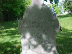 Peter Salem