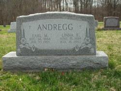 Earl M. Andregg