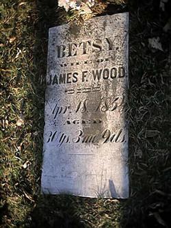 Betsy Wood