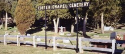 Foster Chapel Cemetery