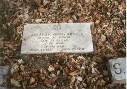 Abraham Kerns Arnold