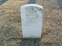 Henry E. Hooker