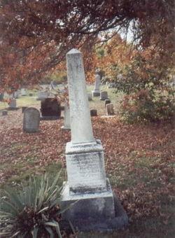 William John Brewer