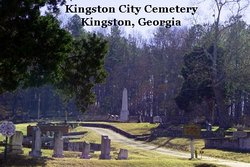 Kingston City Cemetery