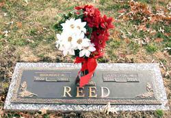 Herbert Ray Reed