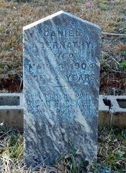 Daniel Abernathy