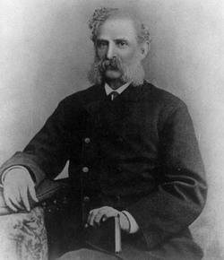 Gabriel Grant