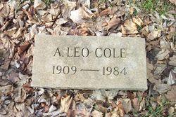 A. Leo Cole