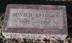 Donald A. Brammer