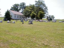 Cherry Lane Brethren Cemetery