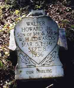 Walter Howard Edwards, Jr