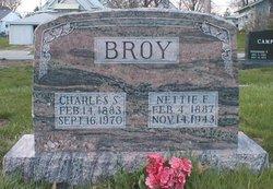 Charles Samuel Broy