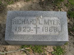 Richard Myer