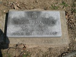 Walter Joseph Danaher