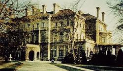Cornelius Vanderbilt, II