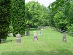 Gwinn Cemetery