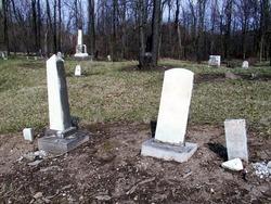 Alexander Graveyard