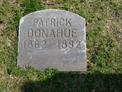 Patrick Donahue