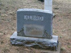 Alice Mae Albro