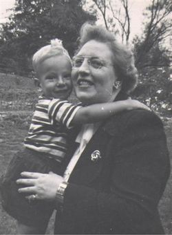 Maude Marie Ree Dickman
