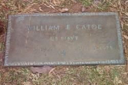 William E. Catoe
