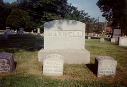 Norman Jay Maxwell