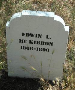 Edwin L. McKibbon
