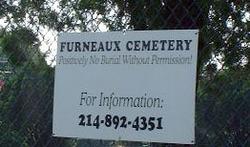 Furneaux Cemetery